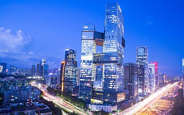 上海租厂房的标准流程