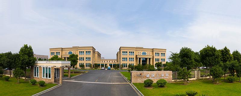 苏州昆山德国工业园区 工业土地出售25万/亩 20亩起 要求外资企业 行业小巨人