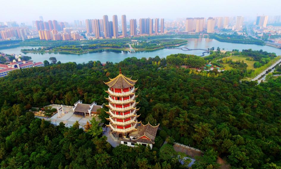 安徽蚌埠:高频高效招商引资迈出坚实步伐