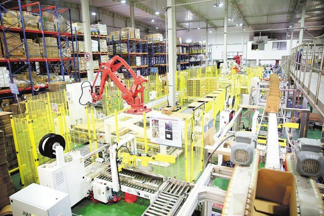 宜昌高新区补强5大主导产业链