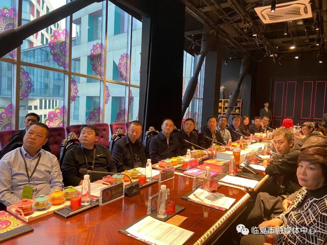 市委主要领导带队赴北京、郑州对接招商引资项目