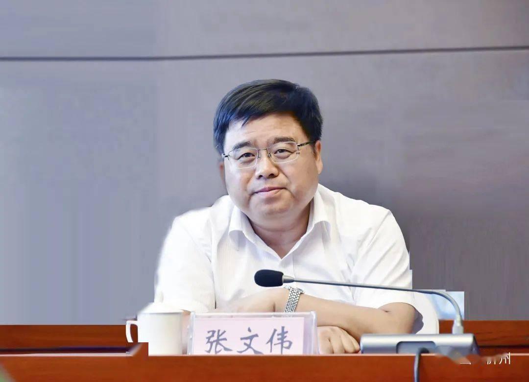 忻州市委统战部 市工商联助力招商引资项目对接会召开
