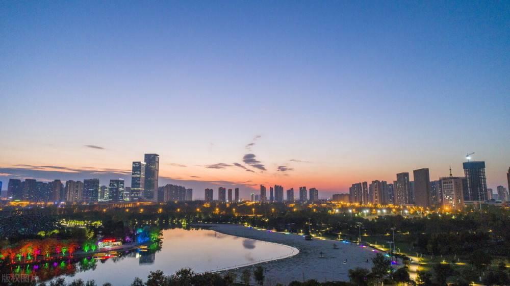 杭州湾新区深度融入长三角一体化发展成为长三角综合性节点城市奠定基础。