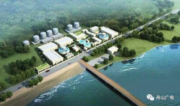 一号工程丨500亿元!签约30个重大项目!舟山发布2019招商引资任务书
