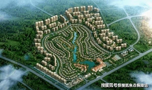 上海金山区【碧桂园凤凰城】 长三角一体化示范区未来区域价值升能