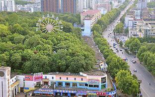 景德镇9月准备在台湾举办1场推介会 招商引资