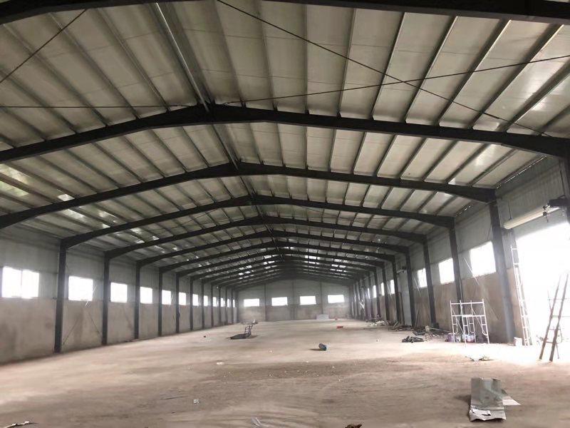 蚌埠市仁和集高速路出口13000平厂房出租