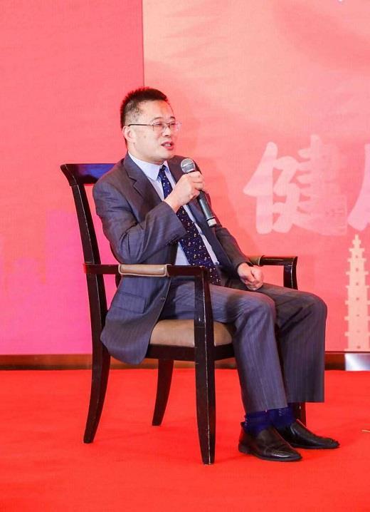 服务一体化 长三角普惠医疗健康发展联盟在上海成立