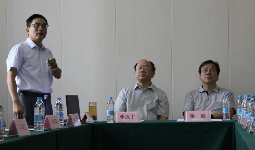 全球贵商大会招商团考察华夏食安